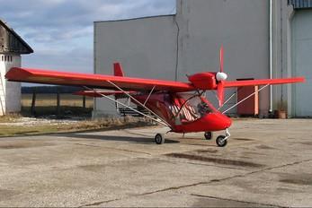 YR-6139 - Private Ikarus (Comco) C22