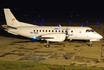 YR-DAA - Direct Aero Services SAAB 340