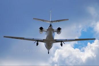 LV-BCS - Private Cessna 560XL Citation XLS
