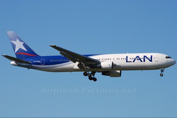 CC-CGN - LAN Airlines Boeing 767-300ER