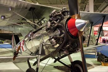 K2227 - Royal Air Force Bristol 105 Bulldog IIA