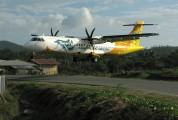 RP-C7250 - Cebu Pacific Air ATR 72 (all models) aircraft