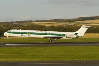 N431LF - Unknown McDonnell Douglas MD-82