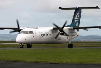 ZK-NEK - Air New Zealand Link - Air Nelson de Havilland Canada DHC-8-300Q Dash 8