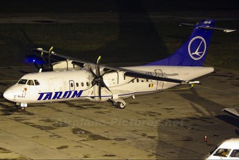 YR-ATD - Tarom ATR 42 (all models)