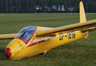 SP-1819 - Private PZL SZD-12 Mucha Sto