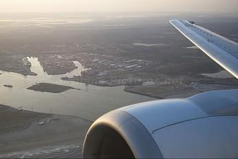 PH-BDZ - KLM Boeing 737-400
