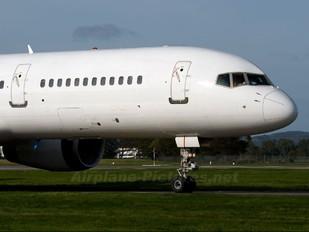 OM-ASG - Air Slovakia Boeing 757-200