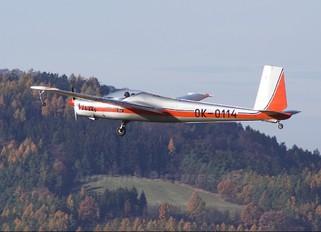 OK-0114 - Private LET L-13 Vivat (all models)