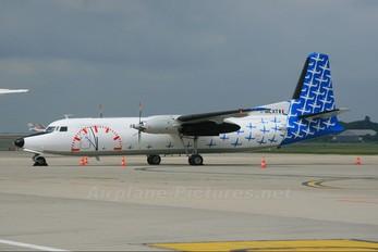 I-MLXT - Miniliner Fokker F27