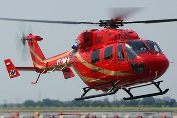 VT-HAM - HAL - Hindustan Aeronautics Hindustan Dhruv