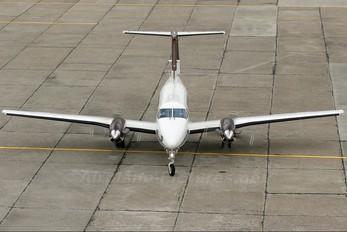SP-DSA - Private Beechcraft 200 King Air