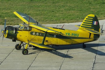 YR-PMU - Private Antonov An-2