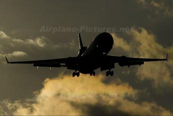 ET-AND - Ethiopian Cargo McDonnell Douglas MD-11F