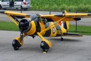 Canadian Warplane Heritage C-GCWL image
