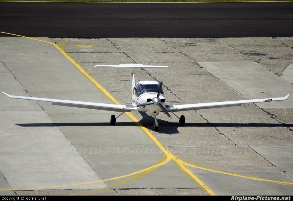 Regional Air Services YR-RAE aircraft at Bacau