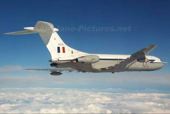 XR806 - Royal Air Force Vickers VC-10 C.1K