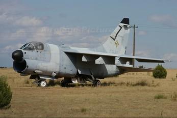 72-0245 - USA - Air Force LTV A-7D Corsair II