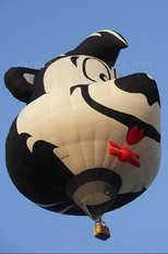 PP-XGA - Private Balloon BB30