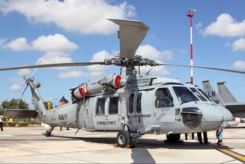 166322 - USA - Navy Sikorsky MH-60S Nighthawk