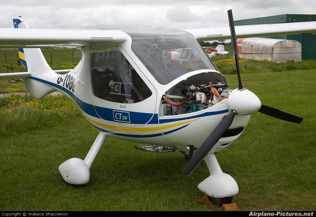 Flight Design Ctsw For Sale Uk