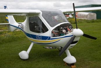 G-TODG - Private Flight Design CTsw