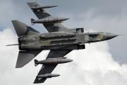 ZD714 - Royal Air Force Panavia Tornado GR.4 / 4A aircraft