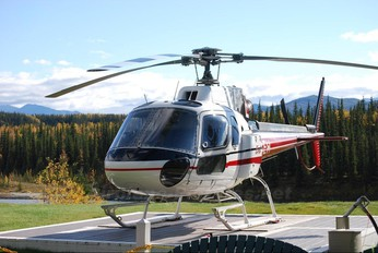 N195EH - ERA Aviation Aerospatiale AS350 Ecureuil / Squirrel