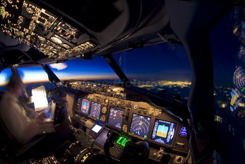 OY-TDZ - Transavia Boeing 737-700