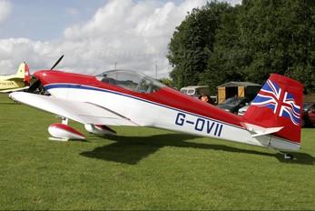 G-OVII - Private Vans RV-7