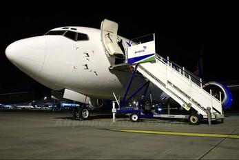 SE-RHU - Viking Airlines Boeing 737-300