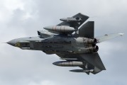 ZD745 - Royal Air Force Panavia Tornado GR.4 / 4A aircraft
