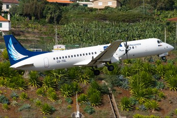 CS-TGL - SATA Air Açores British Aerospace ATP