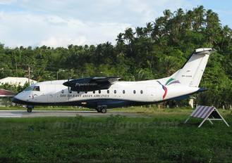 RP-C4328 - SEAIR - South East Asian Airlines Dornier Do.328
