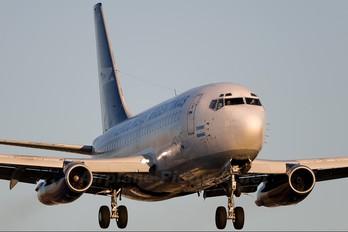 LV-ZZI - Aerolineas Argentinas Boeing 737-200