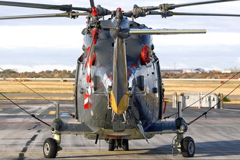 280 - Netherlands - Navy Westland Lynx SH-14D