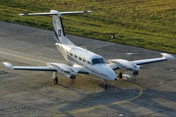 D-IXXX - Private Piper PA-42 Cheyenne