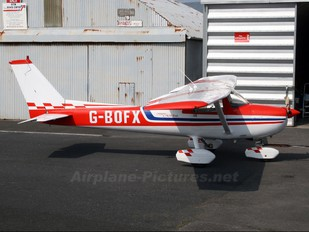 G-BOFX - Private Cessna 150