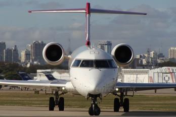 CX-CRE - Pluna Canadair CL-600 CRJ-900