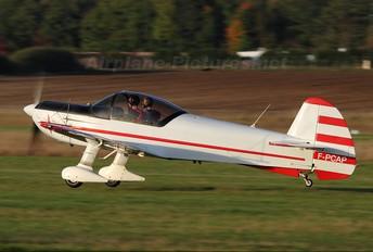 F-PCAP - Private Mudry CAP 10C