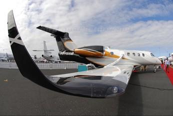PP-XVM - Private Embraer EMB-505 Phenom 300