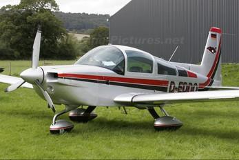 D-EDDO - Private Grumman American AA-5B Tiger