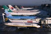 EI-CJI - Ryanair Boeing 737-200 aircraft