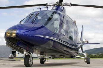 G-TGRA - Tiger Helicopters Agusta / Agusta-Bell A 109A Mk.II Hirundo