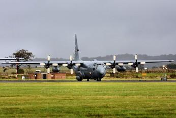 95-6709 - USA - Air National Guard Lockheed HC-130H Hercules