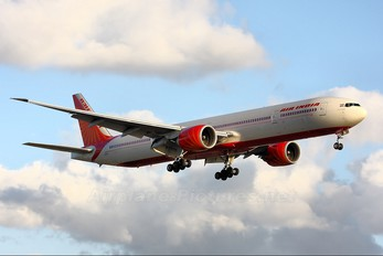 VT-ALK - Air India Boeing 777-300ER
