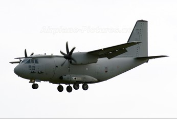 MM62250 - Italy - Air Force Alenia Aermacchi C-27J Spartan