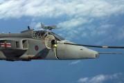 XZ103 - Royal Air Force Sepecat Jaguar GR.3 aircraft