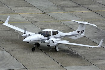 YR-ICO - Regional Air Services Diamond DA 42 Twin Star
