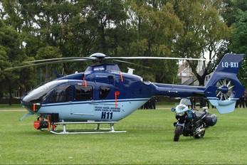 LQ-BXI - Argentina - Police Eurocopter EC135 (all models)